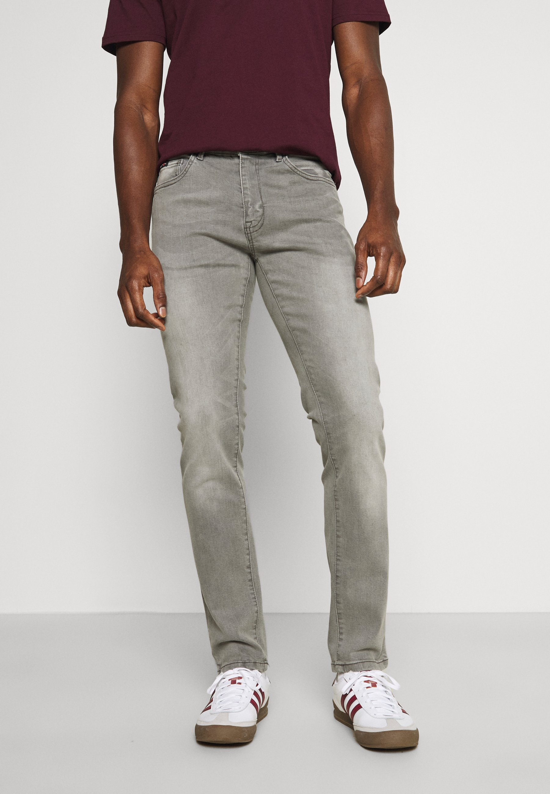 Men CULPEPER - Straight leg jeans