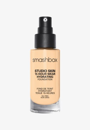 STUDIO SKIN 15 HOUR WEARHYDRATING FOUNDATION - Fond de teint - 1.2