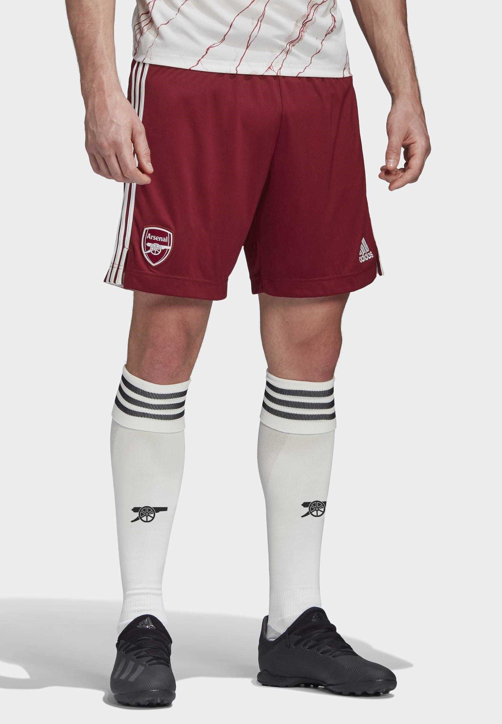 Herren ARSENAL FC AWAY AEROREADY SHORTS - kurze Sporthose