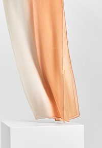 Opus - Scarf - apricot - 1