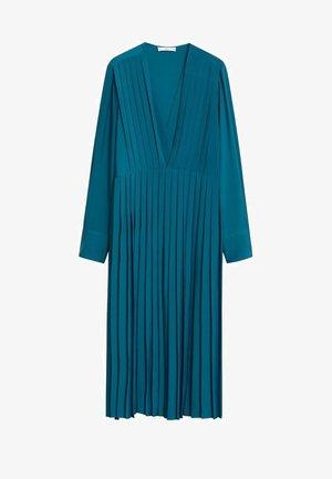 LALI - Denní šaty - modrá