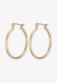EARRINGS LAYLA - Pendientes - gold-coloured