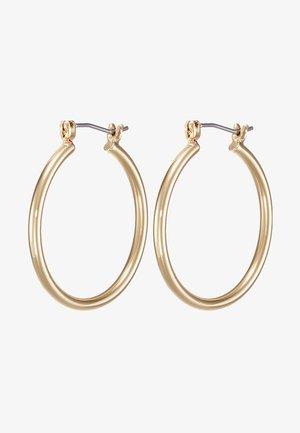 EARRINGS LAYLA - Örhänge - gold-coloured