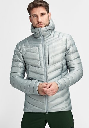 BROAD PEAK  - Winter jacket - granit
