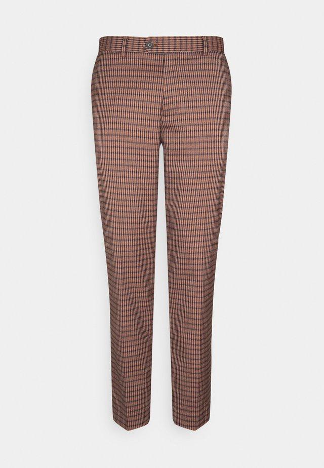 MOTT - Chino kalhoty - combo