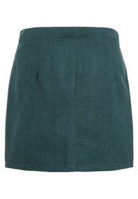 Name it - A-line skirt - green - 1