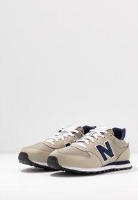 New Balance - Sneakersy niskie - tan - 2