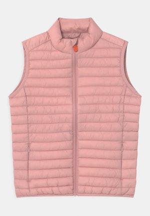 ANDY UNISEX - Weste - blush pink