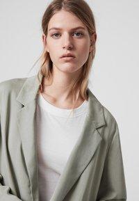 AllSaints - ALVA  - Short coat - green - 5