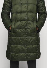 Barbour - TEASEL QUILT - Classic coat - sage - 5