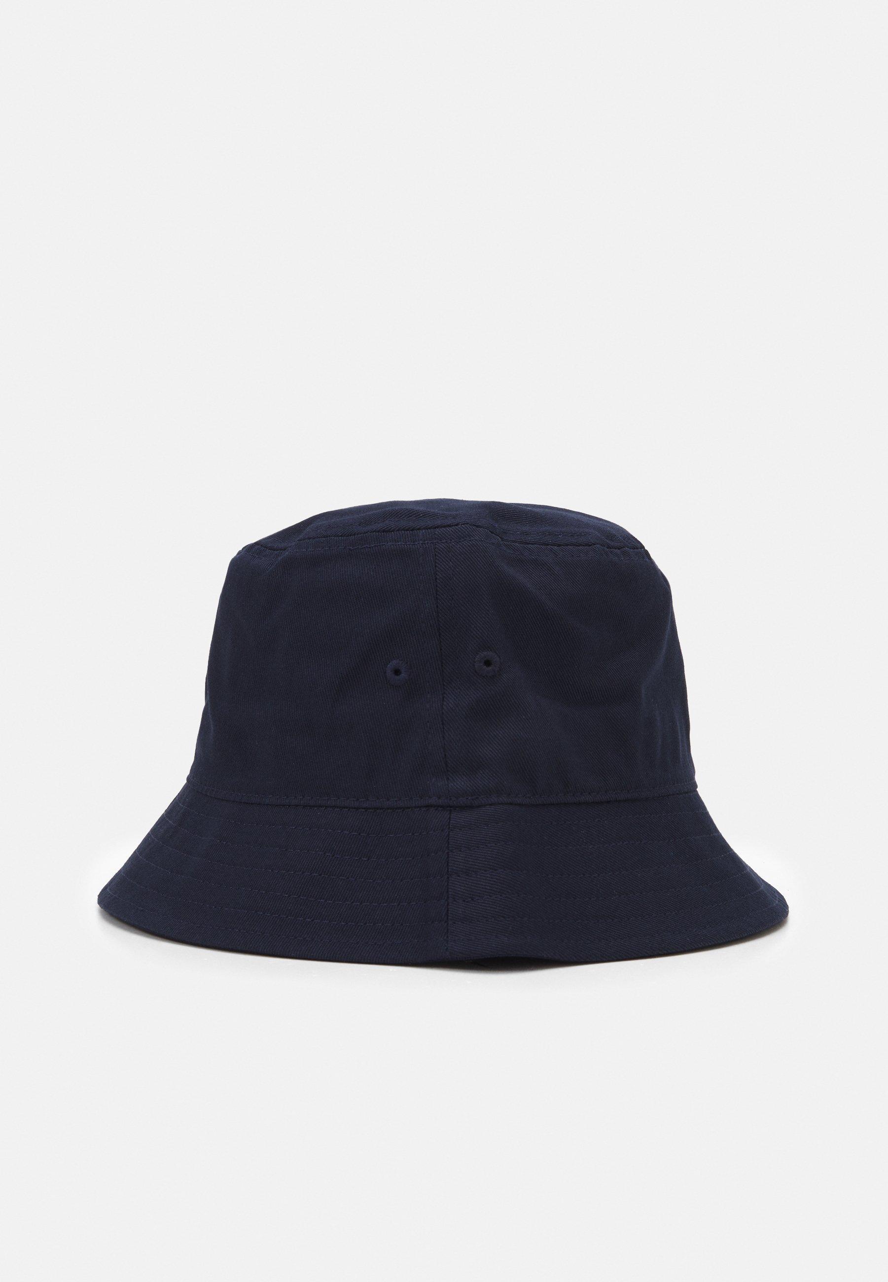 Herrer FLAG BUCKET HAT - Hatte