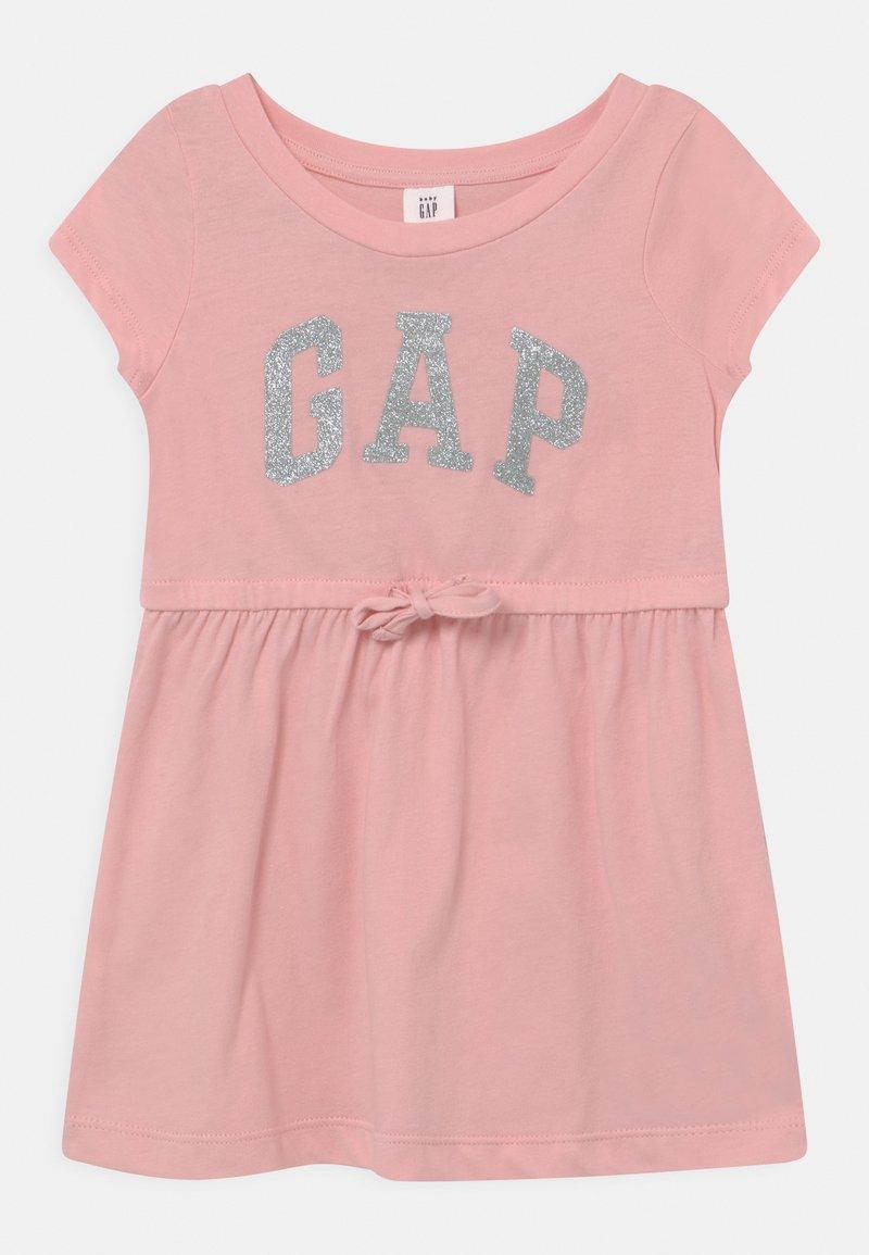 GAP - TODDLER GIRL - Jersey dress - minimal pink