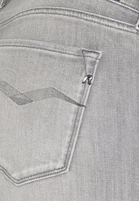 Replay - NEW LUZ PANTS - Jeans Skinny Fit - medium grey - 2