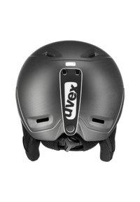 Uvex - Helmet - black/anthracite - 3