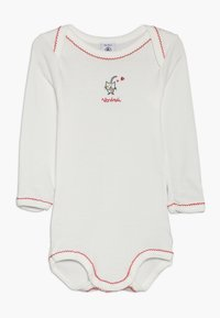 Petit Bateau - BABY 5 PACK - Body - pink/off-white - 5
