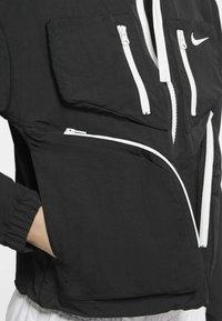 Nike Sportswear - Chaqueta de entrenamiento - black - 4