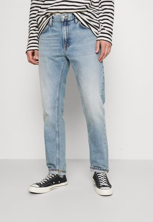 GRITTY JACKSON - Straight leg jeans - light depot