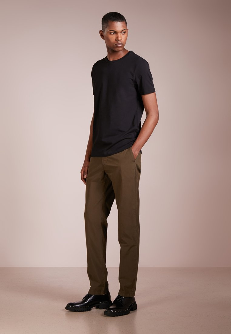 Homme ROUND 2 PACK - T-shirt basique