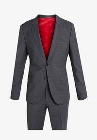 HUGO - ARTI HESTEN - Suit - dark grey - 7