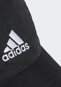 adidas Performance - AEROREADY - Gorra - black - 5