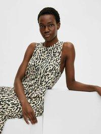 Object - Maxi dress - humus - 5