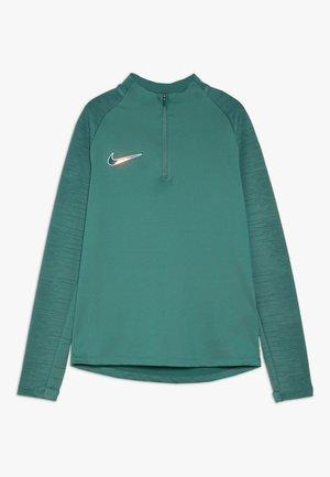 DRY DRIL - Sports shirt - bicoastal/faded spruce/iridescent