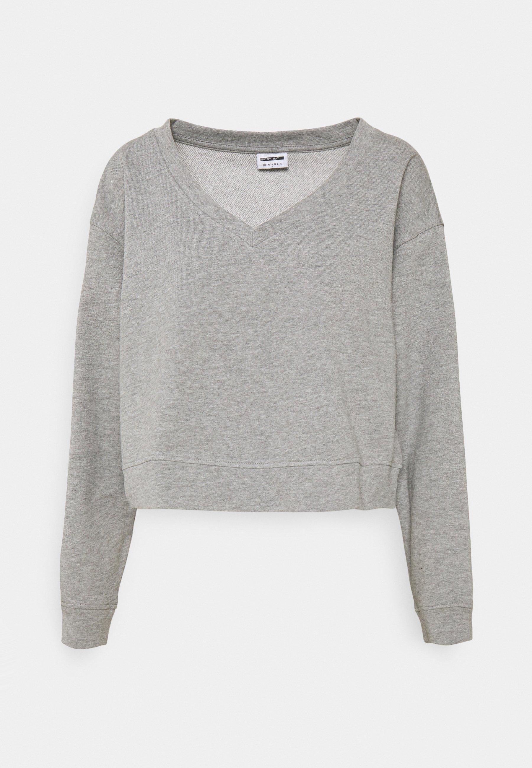 Women NMAMBI - Sweatshirt