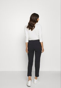 Rich & Royal - PANTS - Trousers - deep blue - 2