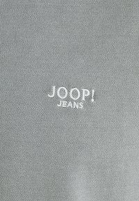JOOP! Jeans - AMBROSIO - Polo - silver - 6