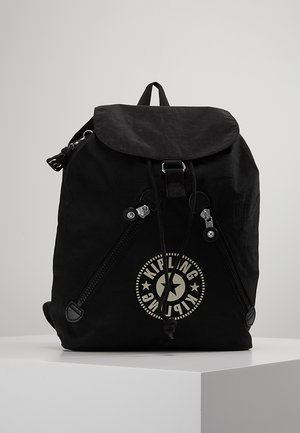 FUNDAMENTAL NC - Rucksack - lively black