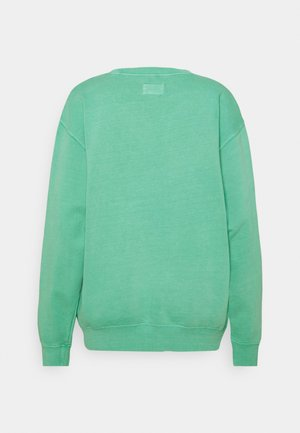 BILLABONG X WRANGLER WAYWARD - Sweatshirt - clover