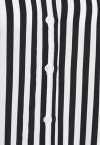 Tommy Hilfiger - REGULAR BLOUSE - Button-down blouse - banker/desert sky - 2