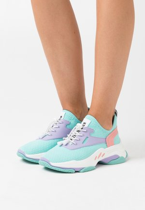 MATCH - Sneakers laag - mint