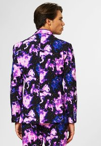 OppoSuits - GALAXY GUY - Sako - purple - 2
