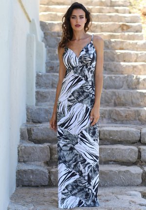 TIZE  - Maxi dress - beige