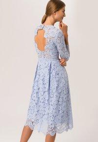 IVY & OAK - Vestito elegante - light blue - 1