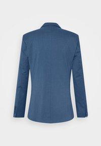 Selected Homme - SLHSLIM MYLOLOGAN SUIT  - Suit - blue ashes - 2
