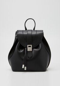 New Look - FOSTER BACKPACK - Batoh - black - 0
