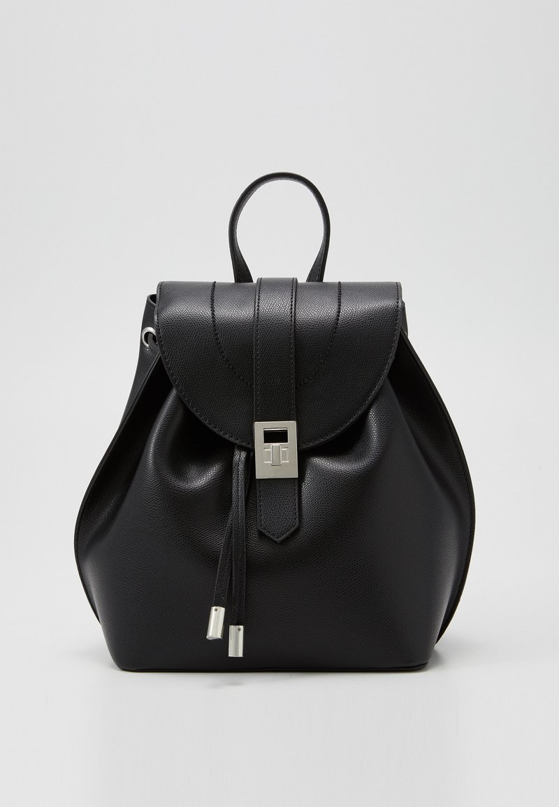 New Look - FOSTER BACKPACK - Batoh - black