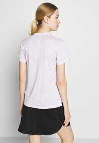 Nike Golf - ACE  - T-shirt con stampa - barely grape - 2