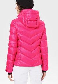 Bogner Fire + Ice - SASSY - Kurtka puchowa - pink - 2