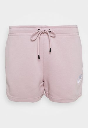 Shorts - champagne/white
