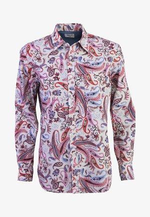 Shirt - rosa - lila
