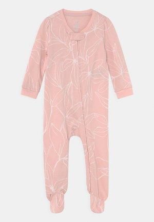 ZIP  - Dupačky na spaní - pink dust