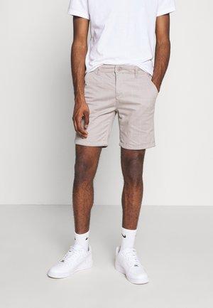 JAMES - Shorts - light grey