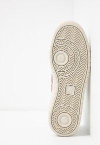 Veja - V-12 - Zapatillas - extra white/marsala/nautico - 4