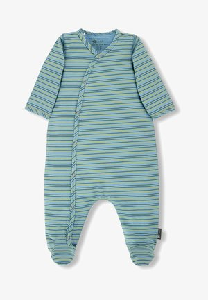 Sleep suit - graublau