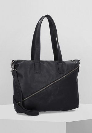 ILMA  - Handbag - black