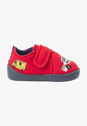 DINOSAUR  - Pantoffels - red