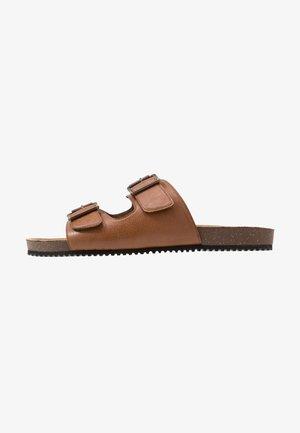 FLOYD  - Slippers - tan